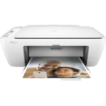 HP DeskJet 2620 AiO 4800 x 1200DPI Thermal Inkjet A4 7.5ppm Wi-Fi White multifunctional