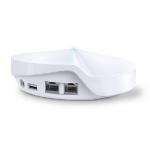TP-LINK Deco M9 Plus wireless router Gigabit Ethernet Dual-band (2.4 GHz / 5 GHz) White