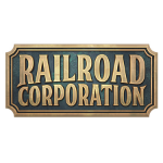 Iceberg Railroad Corporation Videospiel PC Standard