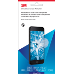 3M UCPAP001 Clear screen protector Mobile phone/Smartphone Apple 1 pc(s)