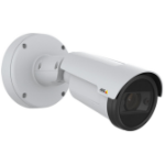 Axis P1445-LE IP security camera Outdoor Bullet Black,White 1920 x 1080 pixels