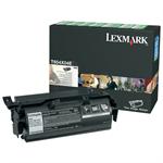 Lexmark T654X04E Toner black, 36K pages @ 5% coverage