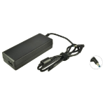 2-Power AC Adapter 19.5V 6.15A 120W inc. mains cable power adapter/inverter