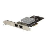 StarTech.com ST10GPEXNDPI networking card Ethernet 10000 Mbit/s Internal