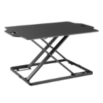 Inland 05516 All-in-One PC/workstation mount/stand Black