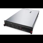 Lenovo ThinkServer RD450 1.9GHz E5-2609V3 550W Rack (2U)