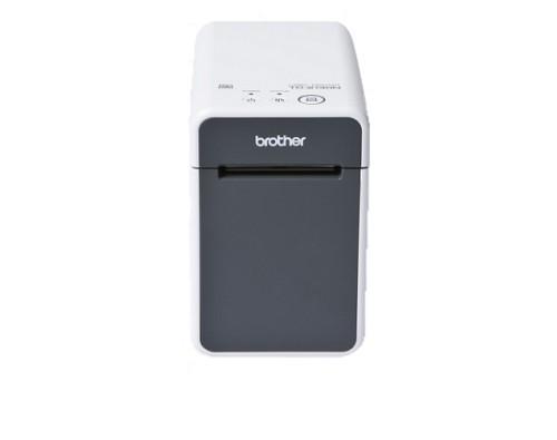Brother TD-2130N label printer Direct thermal 300 x 300 DPI
