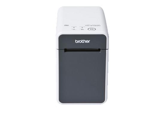 Brother TD-2130N impresora de etiquetas Térmica directa 300 x 300 DPI