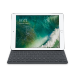 Apple Smart Smart Connector Danish Black mobile device keyboard