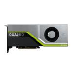 PNY VCQRTX5000-SB graphics card NVIDIA Quadro RTX 5000 16 GB GDDR6
