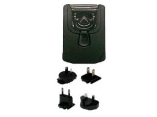 Zebra PWR-WUA5V6W0WW cargador de dispositivo móvil Interior Negro