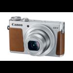 "Canon PowerShot G9 X 20.2MP 1"" CMOS 5472 x 3648pixels Brown,Silver"