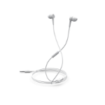 Radiopaq Mixx G# Headphones In-ear White