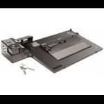 Lenovo Mini Dock Series 3 with USB 3.0 (EU1) Black notebook dock/port replicator