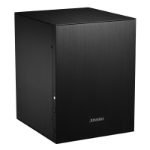 Jonsbo C2-Black ITX Case
