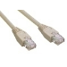 MCL Cable Ethernet RJ45 Cat6 10.0 m Grey cable de red 10 m Gris