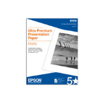 Epson Ultra Premium Presentation Paper Matte photo paper