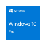 HP Windows 10 Pro 64-bit