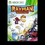 Microsoft Rayman Origins, Xbox One video game Basic
