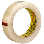 Scotch PACK TAPE PVC 50MMX66M CLEAR