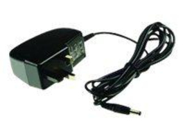 2-Power CAA0710F-UK Indoor Black power adapter/inverter