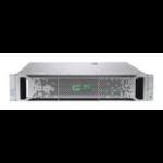 Hewlett Packard Enterprise ProLiant DL380 Gen9 2.4GHz E5-2640V4 500W Bastidor (2U) servidor