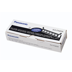 Panasonic KX-FA83X Toner black, 2.5K pages @ 5% coverage
