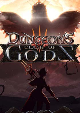 Nexway Dungeons 3 - Clash of Gods (DLC) Video game downloadable content (DLC) PC/Mac/Linux Dungeons 3: Clash of Gods Español