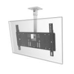 "PMV PMVCEILINGLG signage display mount 165.1 cm (65"") Black, White"