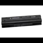 BTI HP-DV3-1000X6 Lithium-Ion (Li-Ion) 5200mAh 10.8V rechargeable battery