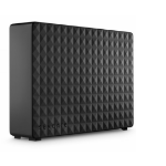 Seagate Expansion Desktop 5TB 3.0 (3.1 Gen 1) 5000GB Black