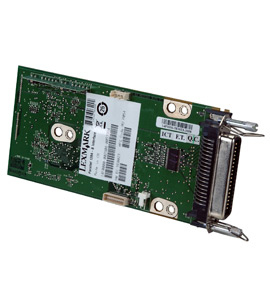 Lexmark Parallel 1284-B Interface Card Internal Parallel interface cards/adapter