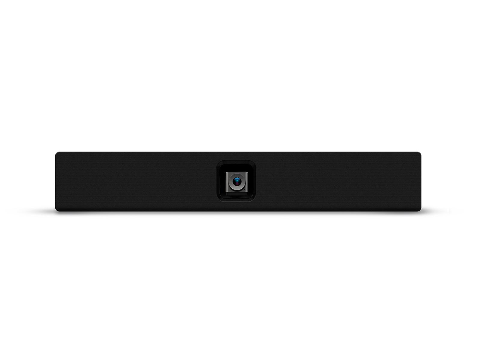 NEC SP-PSCM soundbar speaker 40 W Black