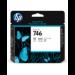 HP 746 DesignJet cabeza de impresora