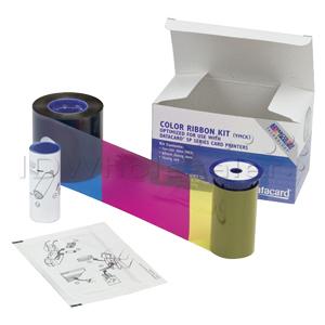 DataCard 534000-112 printer ribbon 125 pages