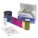 DataCard 534000-112 cinta para impresora 125 páginas