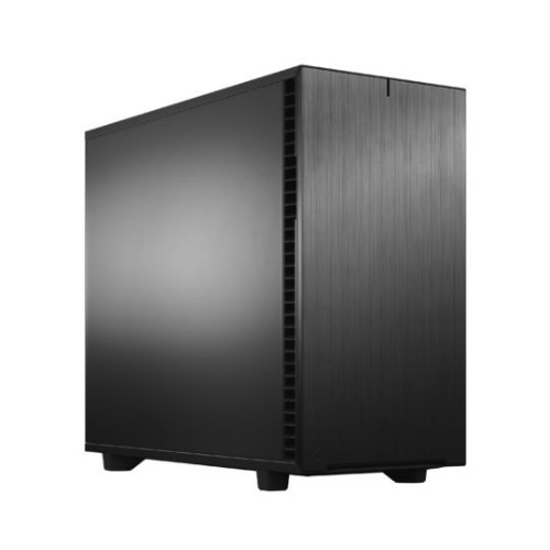 Fractal Design Define 7 Midi Tower Black
