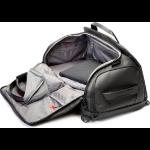 "HP OMEN Transceptor 17 Duffel notebook case 17"" Toploader bag Black"
