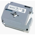 Brother M931 Silver M printer label