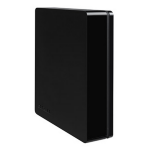 Toshiba Stor.E Canvio 5TB 5000GB Black