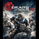 Microsoft Gears of War 4, Xbox One