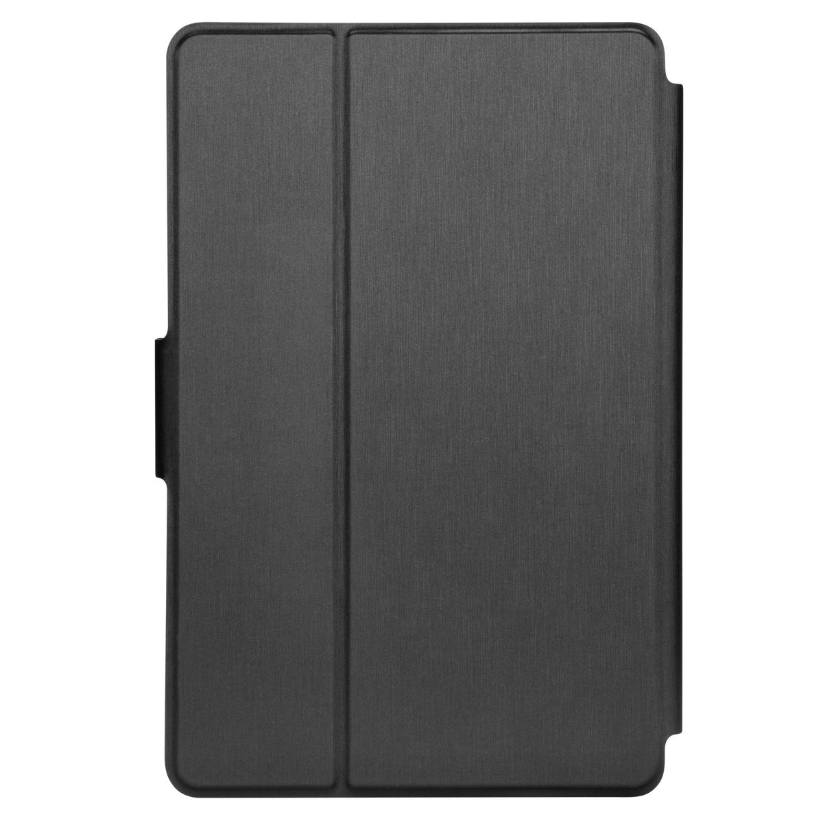 "Targus SafeFit 21.6 cm (8.5"") Folio Black"