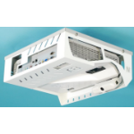 Ra technology RA-CENT-NEC-U-UST projector mount accessory Metal White