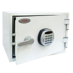 Phoenix Safe Co. FS1281E safe White 19 L Steel