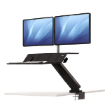 Fellowes 8081601 desktop sit-stand workplace