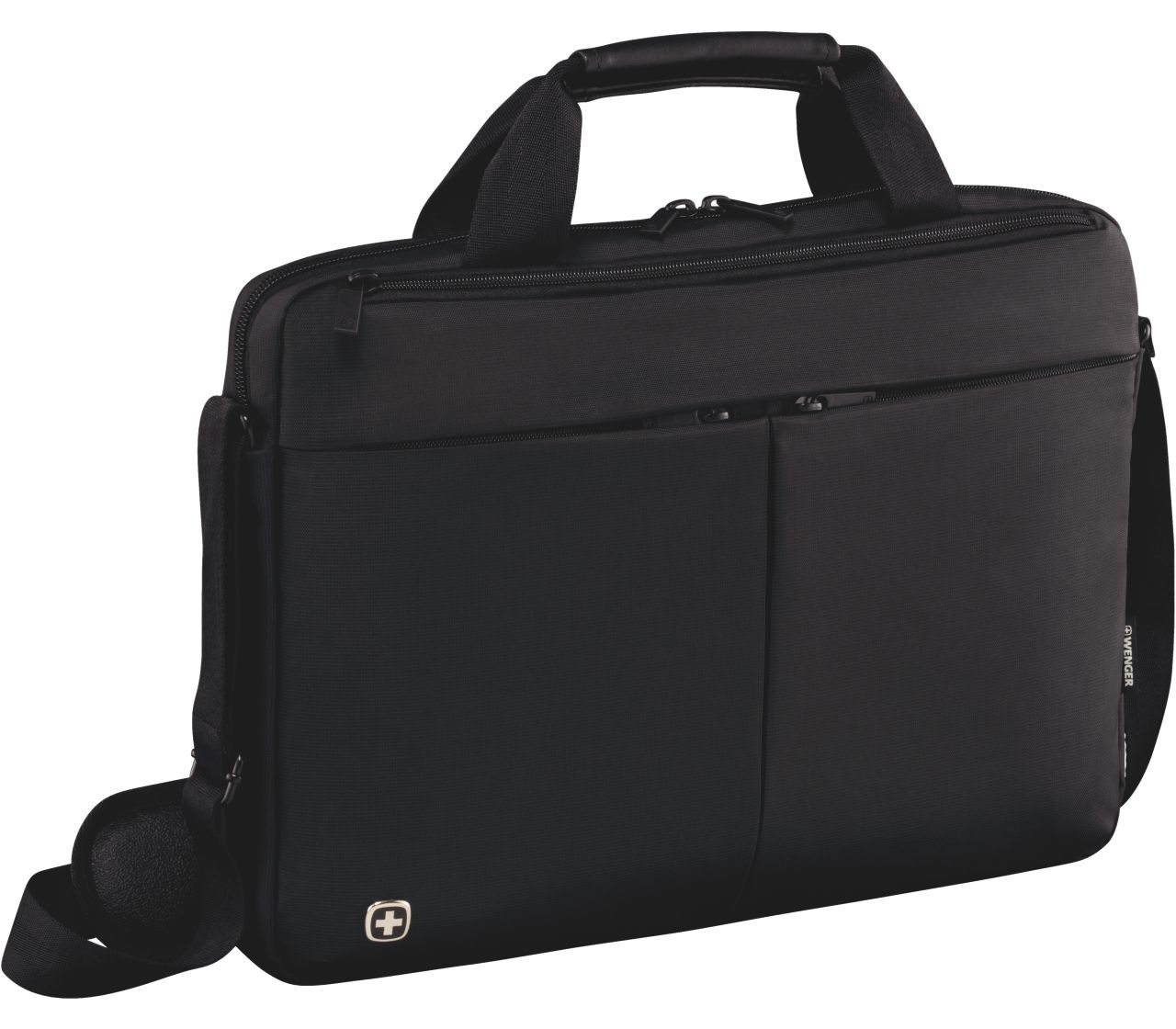 "Wenger/SwissGear Format 14 14"" Notebook briefcase Black 601079"