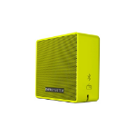 Energy Sistem Energy Music Box 1+ 5 W Altavoz monofónico portátil Amarillo