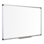 Bi-Office CR1701170 whiteboard 1200 x 1200 mm Enamel