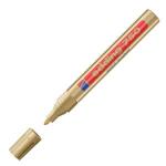 Edding 750 Gold 10pc(s) paint marker