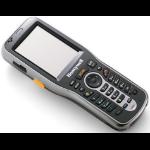 "Honeywell Dolphin 6100 2.8"" 240 x 320pixels 250g Black handheld mobile computer"